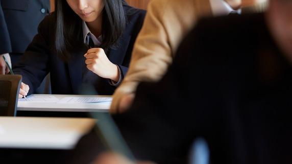 医学部入試「女性差別」の真犯人…合格率の是正で「解決」か?