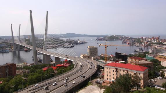 なぜ今、「ロシア極東・ウラジオストク」への投資なのか?