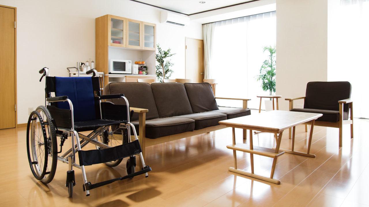 各家庭の条件に合った「最適な介護施設」を選ぶ秘訣②