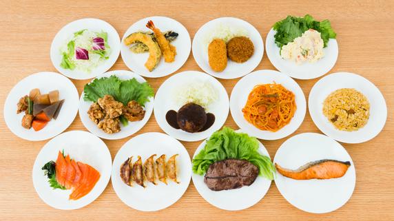 変形性膝関節症の予防のために意識したい「食事」の内容