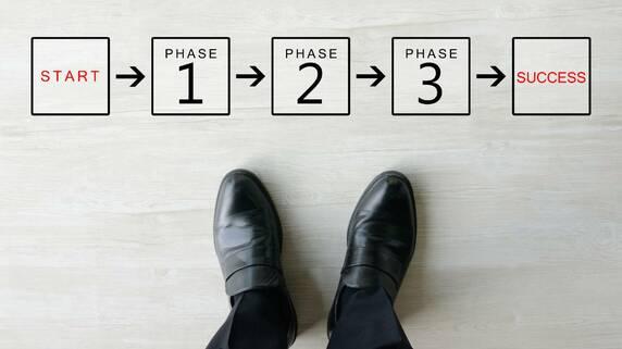 IPOを目指し準備開始!「上場2年半前」に経営者がすべきこと