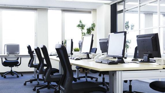 共用オフィス展開 TKP、アパマンと提携 シェアリングエコノミー企業に注目