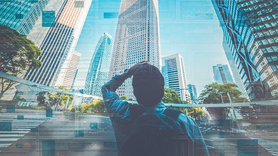 GEの例に見る「既存の巨大企業」による革新的なビジネス
