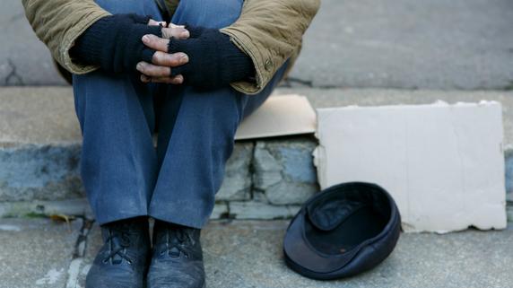 世界と比較しても日本の「相対的貧困率」が高い理由