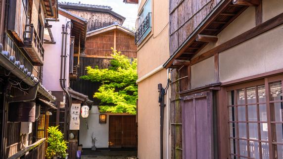 まさに憧れの地…関西圏で京都ブランドの価値が「絶大」なワケ