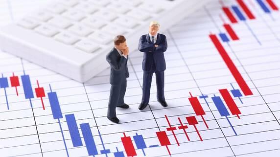 株式投資「短期投資はバクチ、長期投資は資産形成」という真実