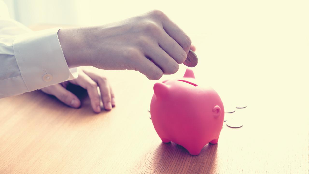 お金を貯める! 赤字の今こそ変わるチャンス
