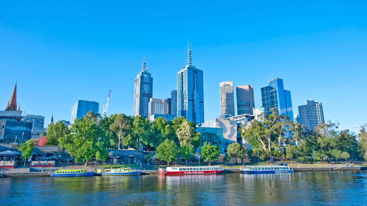 オーストラリア経済…コロナ禍から急回復が見込まれる理由とは