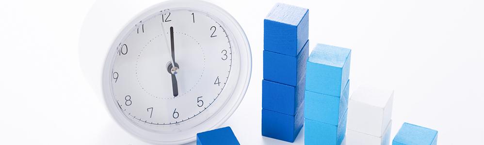 「時間」を味方に!長期積立投資の威力を知り、資産形成に生かす方法
