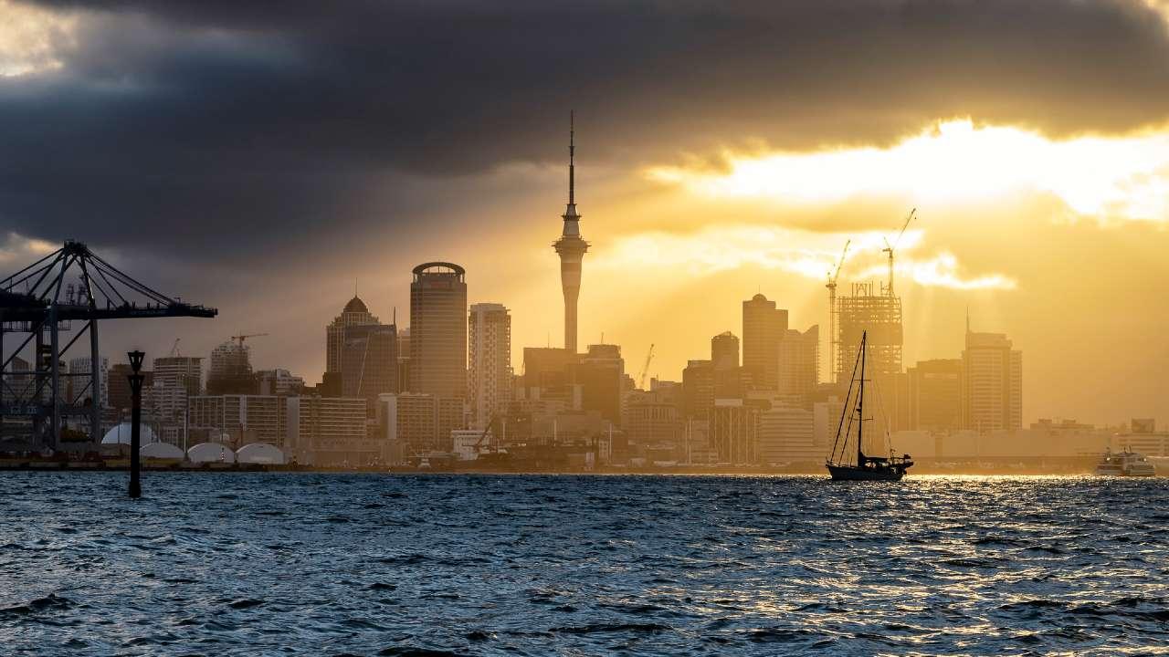 ニュージーランドで不動産が「売れに売れている」意外な背景