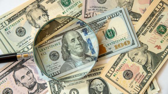 コロナ禍続いた「米ドル安」…調整的な局面への対処法は?