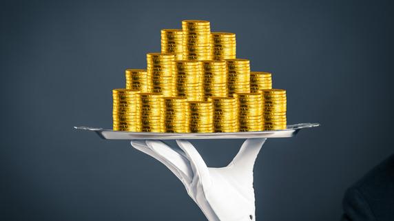超富裕層のために一から作り上げた「私募投資信託」とは?
