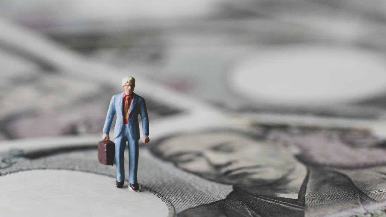 不動産投資が「サラリーマンの副業」として優れているワケ