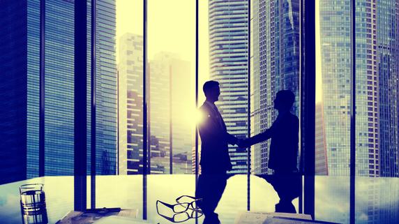 「ポジティブなM&A」による事業承継が急増している理由