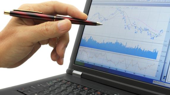 FX市場の相場を読み解く「値動き分析」とは?
