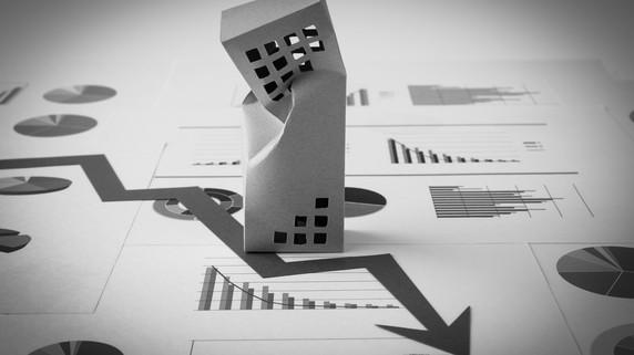 年間8,000社が倒産…原因1位の「販売不振」はなぜ起きる?