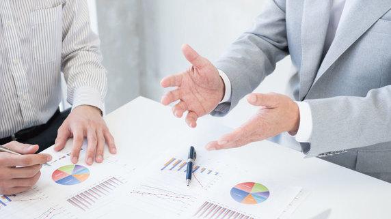 会社の強み・弱みを洗い出す「SWOT分析」とは?