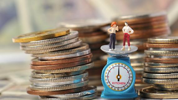 銀行にお金を預ける=「資産を守る」にはならない理由