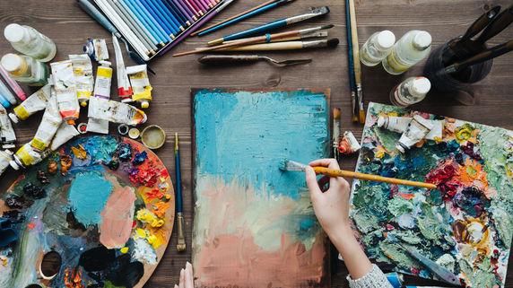 セザンヌが模索し続けた、絵画表現における「空間認識」