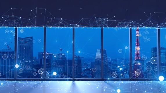 国が進める「スマートシティ計画」で不動産投資はどう変わる?