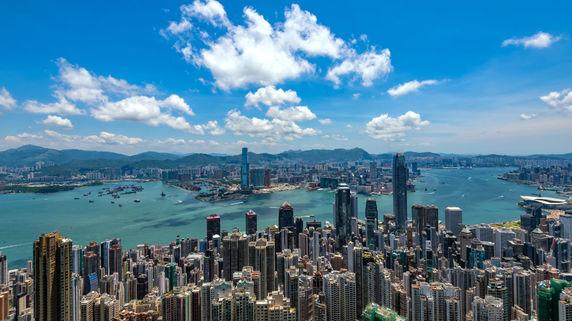香港金融界と中国本土のIT企業…相性抜群な理由とは?