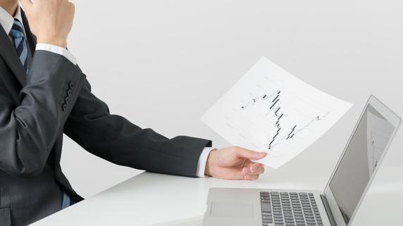 長期の経営状況を予測する「経営コンサルティング」の手法