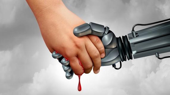 AIと人間は「ドラえもんとのび太」ような関係って、何だ?