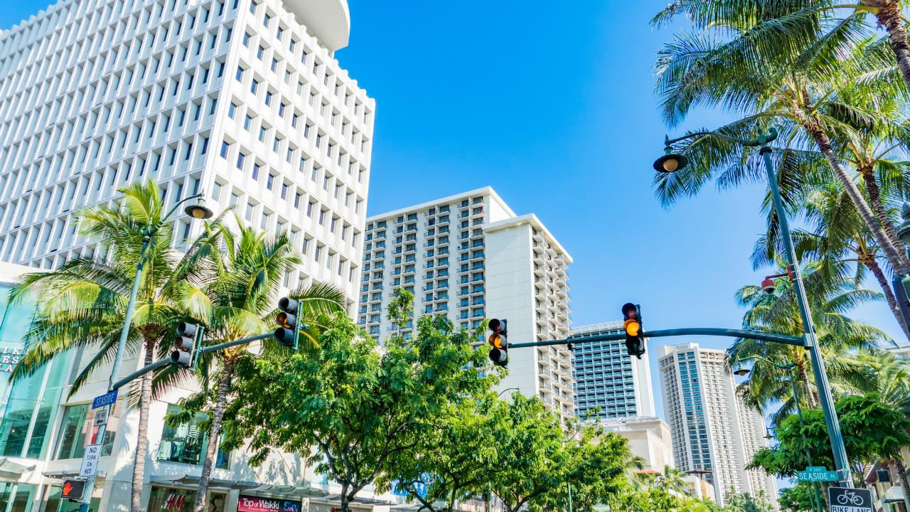 ハワイ不動産の売却・・・「仲介手数料率」を巡る最新事情