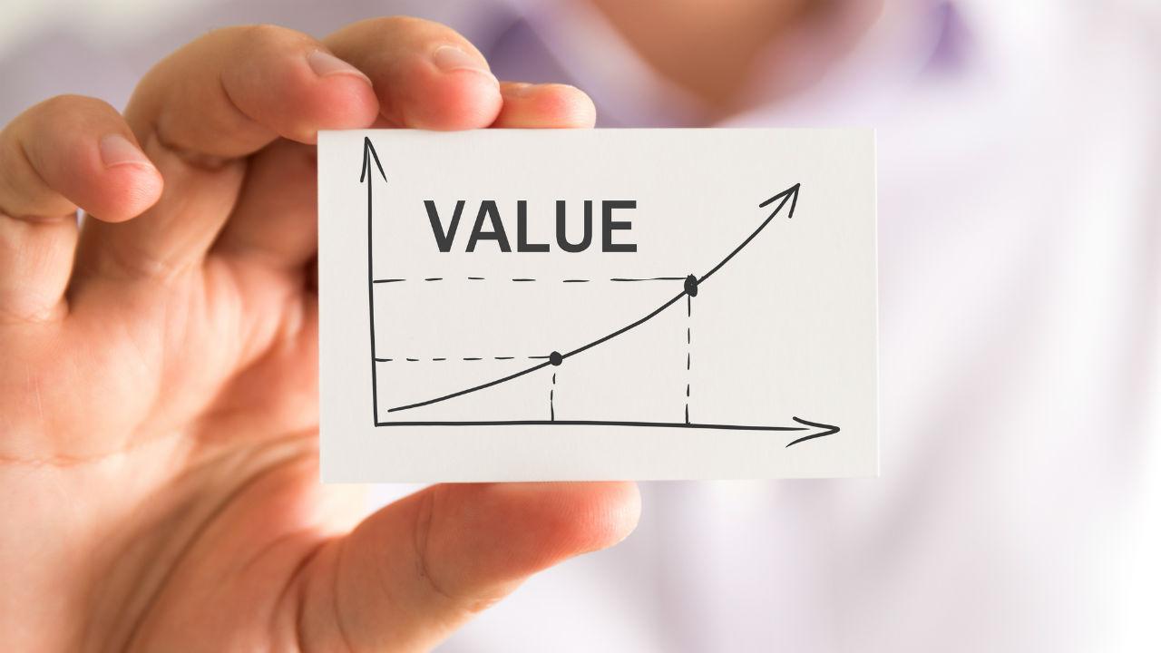 企業の「公正価値」を求める具体的な手順④