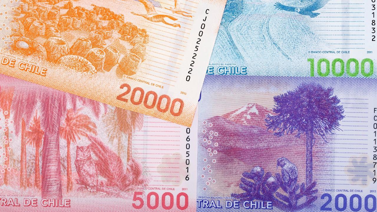 新興国通貨:チリ、年金制度に見る格差問題