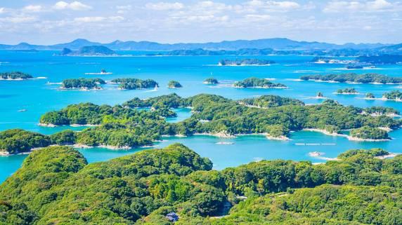 ユネスコに「世界ジオパーク」の認定を受けた長崎県の半島は?