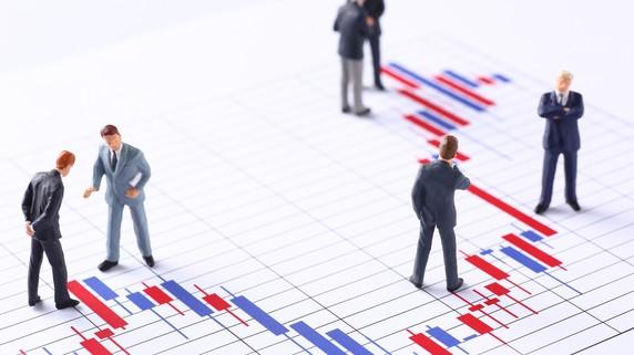 株に勝つには「投資」すべきか、「トレード」すべきか?