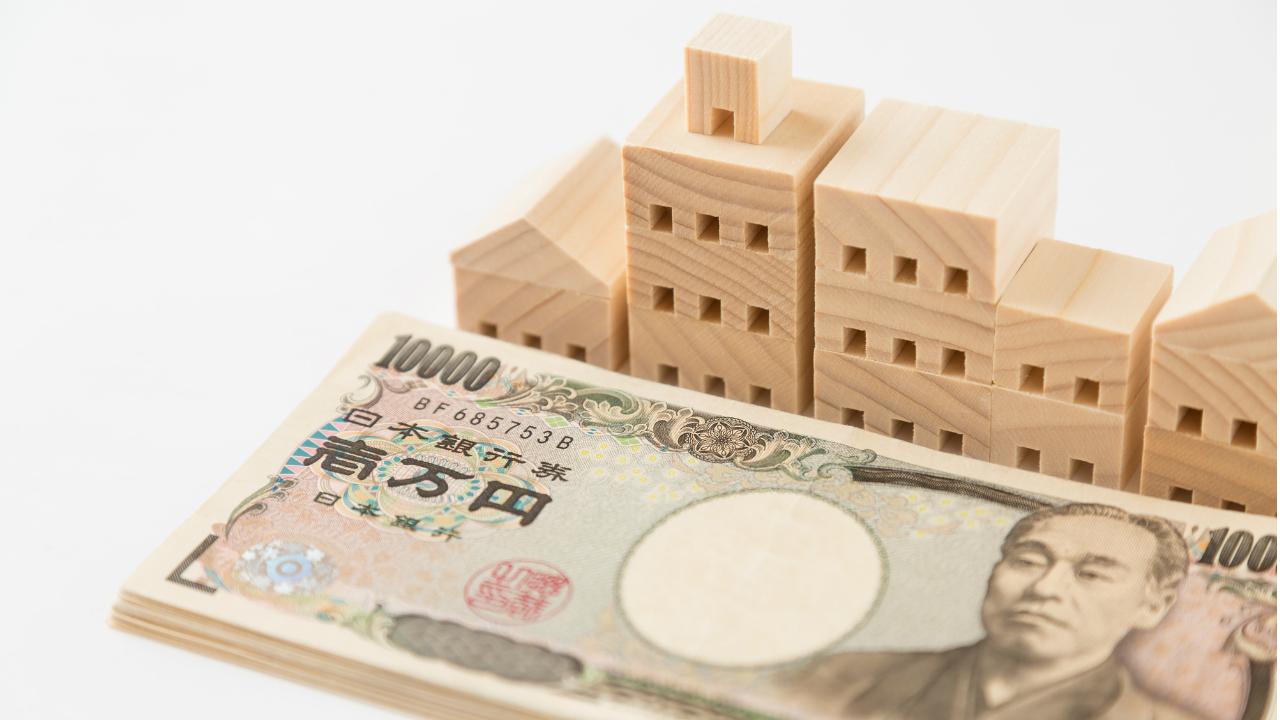 できる限り長く設定したい不動産投資における「融資期間」