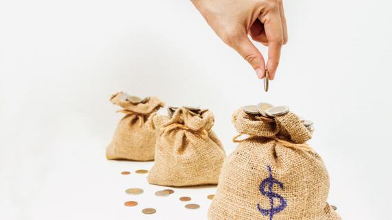 「財務リストラ」によって得られた節税効果の実例