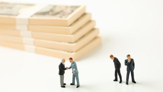 「ゼロでもいけたりします?」銀行員から本音を引き出す質問