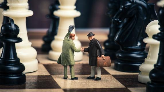 経営者のニーズが強い「ビジョン・戦略実現型のM&A」とは?