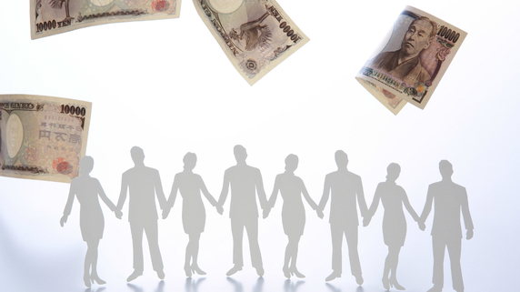景気回復の兆しの中で増加する「隠れ倒産」とは?