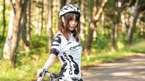 循環器系の医療従事者を虜にするロードバイク…思わぬ発想も