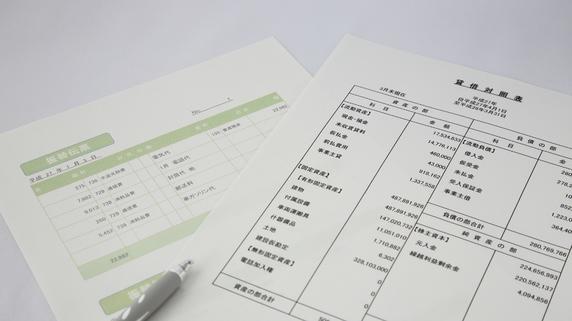 貸借対照表の「流動資産」を分析して不良資産を見つける方法
