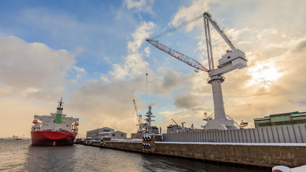 造船所、自動車テストコース…地図化で見えてくる企業の戦略