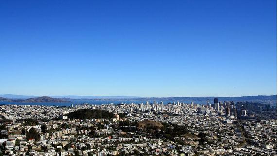 留学先レポート――米国・サンフランシスコ③