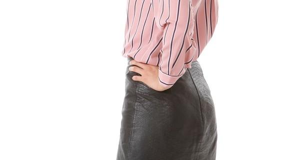 「お尻が垂れる原因を改善」簡単エクササイズで後ろ姿美人へ!