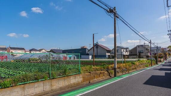 市街化区域内の農地に「生産緑地指定申請」を行う場合の注意点