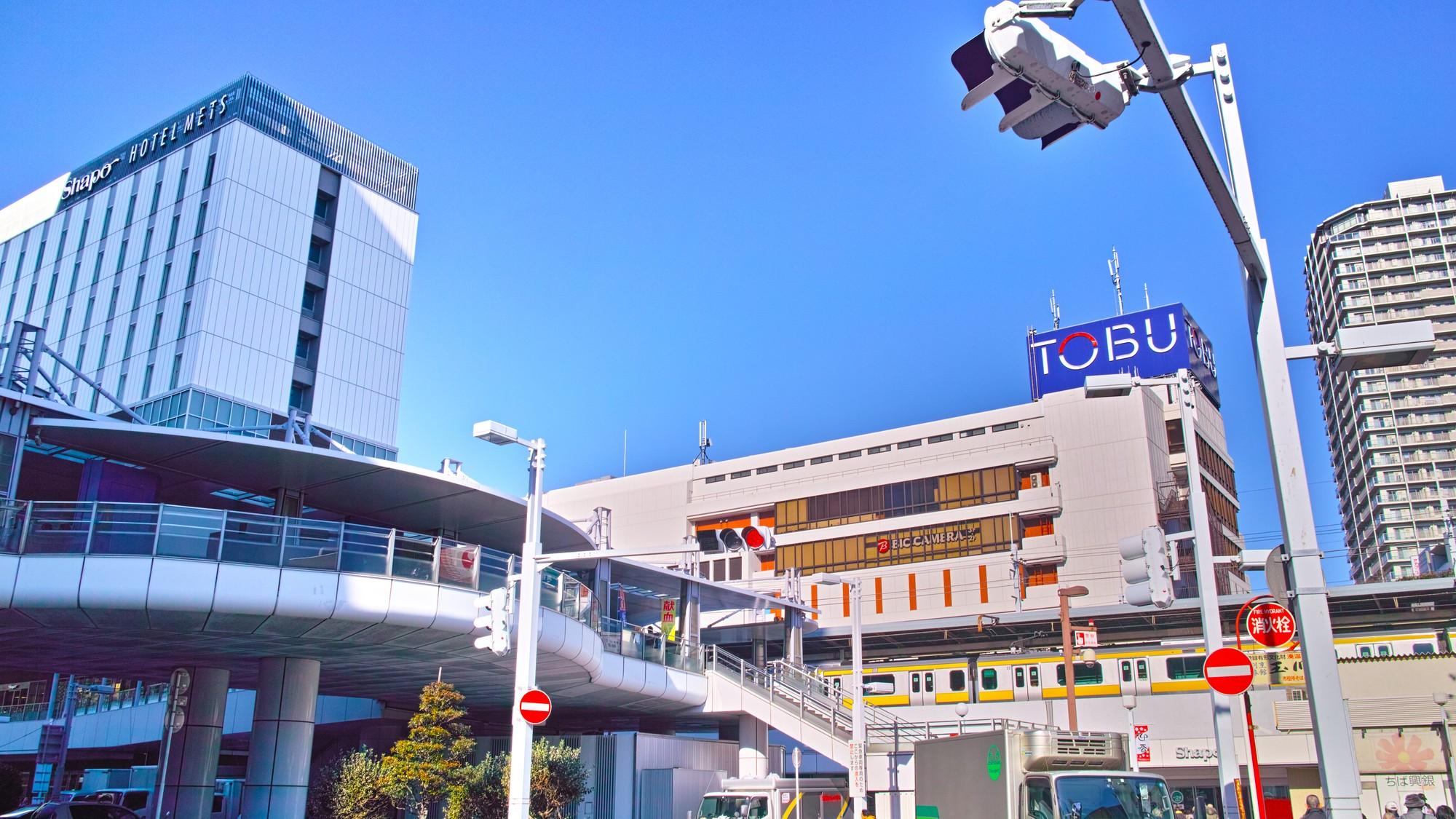 千葉・住みたい街「船橋」は、20年後も人気を持続できるか?