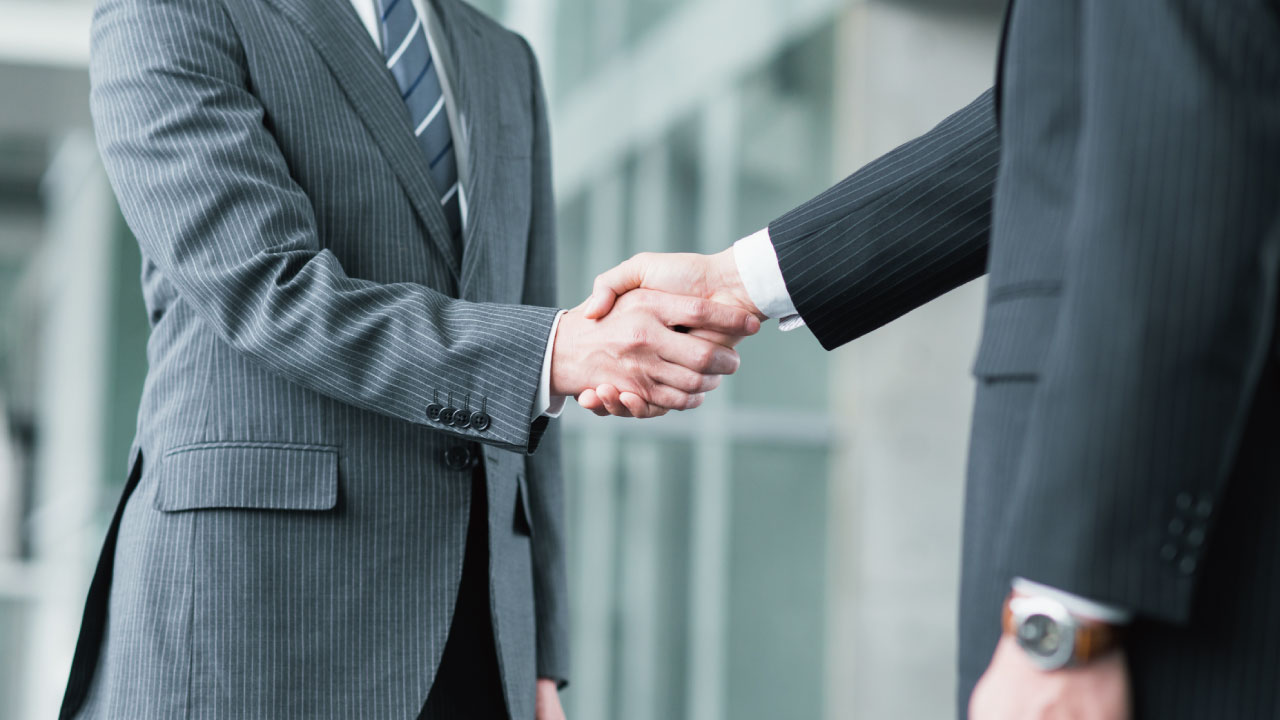 事業承継に伴う「同業他社との経営統合」のポイント