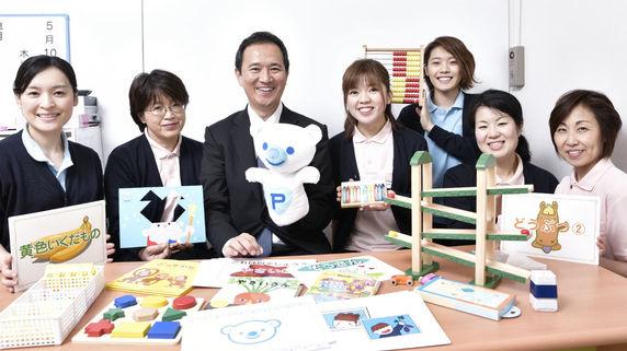 教室が足りない!いま「児童発達支援事業所」が求められる理由
