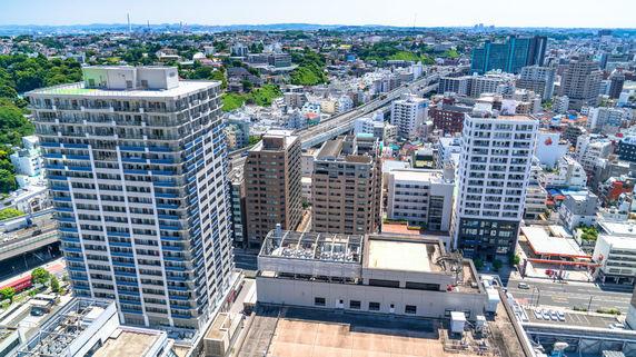 アパート VS マンション・・・収益性が長期間確保できるのは?