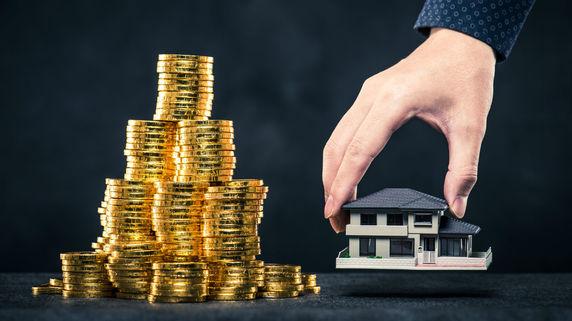 父が遺した自宅・預金・そして借金・・・相続はどうする?