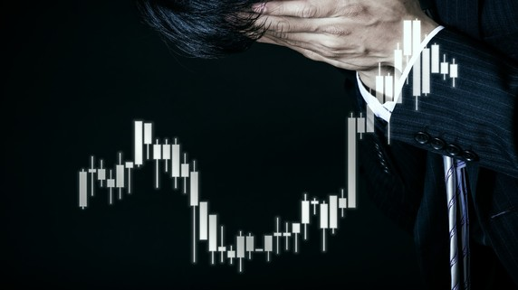 米国株の底割れは不可避か?「13日の金曜日」を過ぎたら…