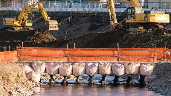 建設業の得意先の与信管理における「3つの危険信号」